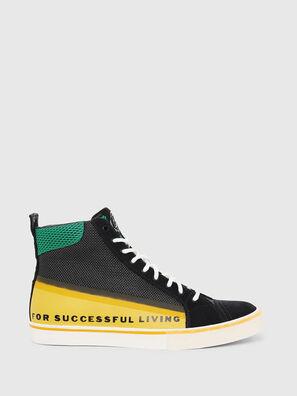 S-DVELOWS MID, Multicolor/Nero - Sneakers