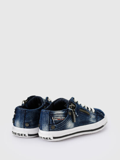 Diesel - SN LOW 25 DENIM EXPO,  - Scarpe - Image 3