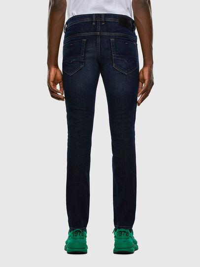Diesel - Thommer 009HN, Blu Scuro - Jeans - Image 2