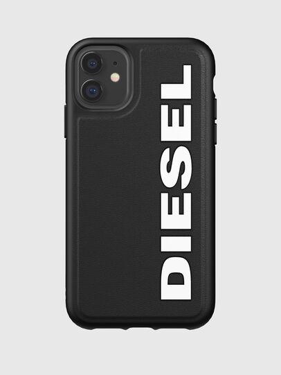 Diesel - 41981, Nero - Cover - Image 2