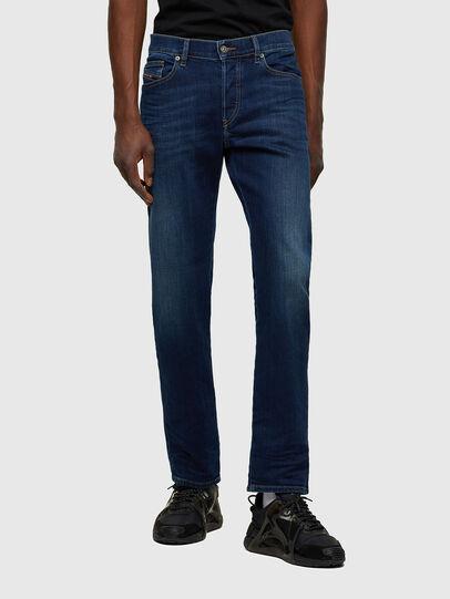 Diesel - D-Mihtry 009ML, Blu Scuro - Jeans - Image 1