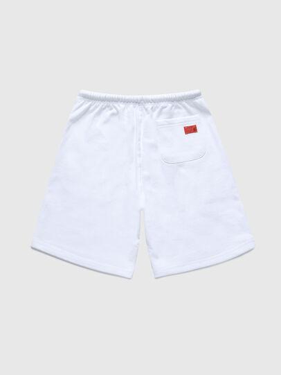 Diesel - UMLB-PEDDY, Bianco - Underwear - Image 2