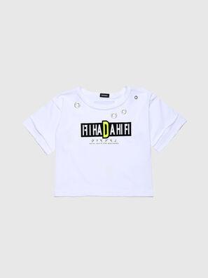 TJACKYC, Bianco - T-shirts e Tops