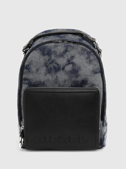 Diesel - CELESTI, Blu - Zaini - Image 1