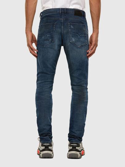 Diesel - Tepphar 009FL, Blu medio - Jeans - Image 2