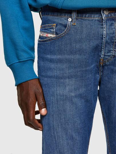 Diesel - D-Luster 009DG, Blu medio - Jeans - Image 3
