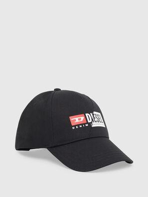 CAP-CUTY, Nero - Cappelli