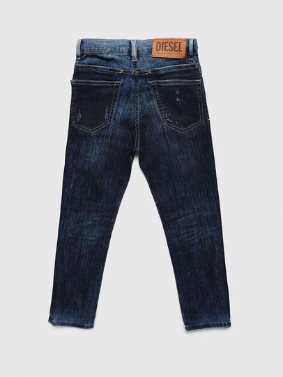 Diesel - D-EETAR-J, Blu medio - Jeans - Image 2