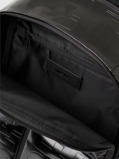 Diesel - X-BOLD BACK, Nero - Zaini - Image 4