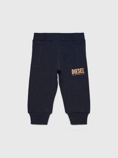 Diesel - PSONNYB, Blu Scuro - Pantaloni - Image 1