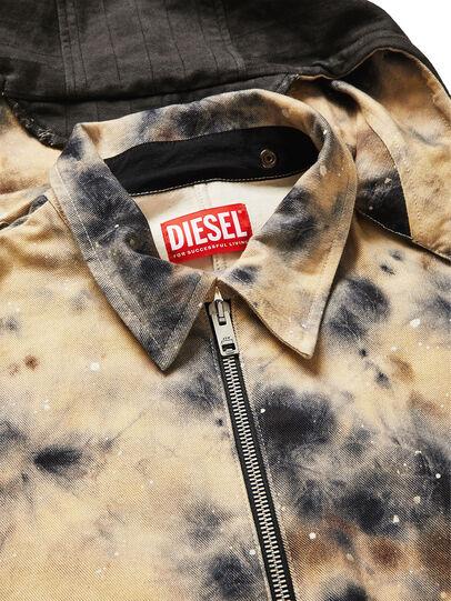 Diesel - ACW-JK02,  - Giacche in denim - Image 3
