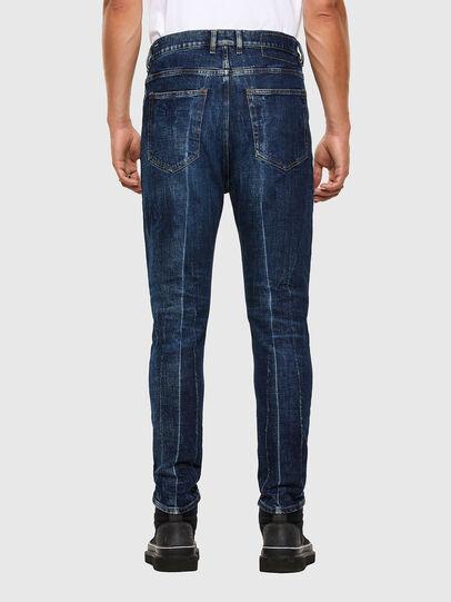 Diesel - D-Vider 0092X, Blu medio - Jeans - Image 2