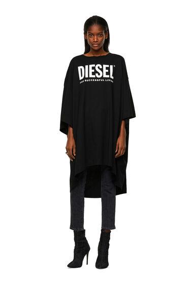 Abito T-shirt Green Label oversize