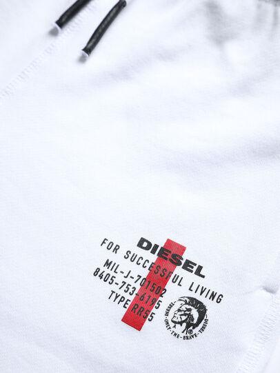 Diesel - UMLB-PEDDY, Bianco - Underwear - Image 3