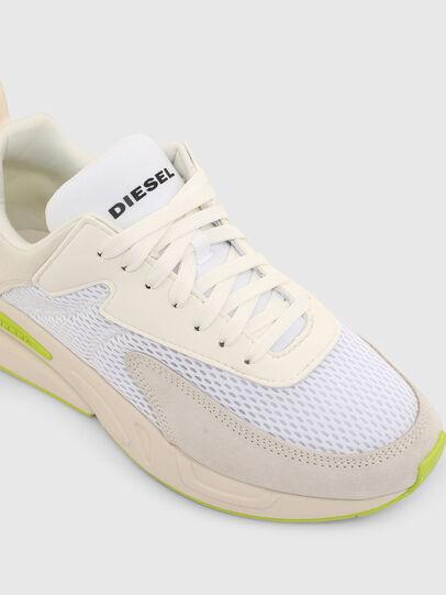Diesel - S-SERENDIPITY LOW CU, Bianco - Sneakers - Image 4