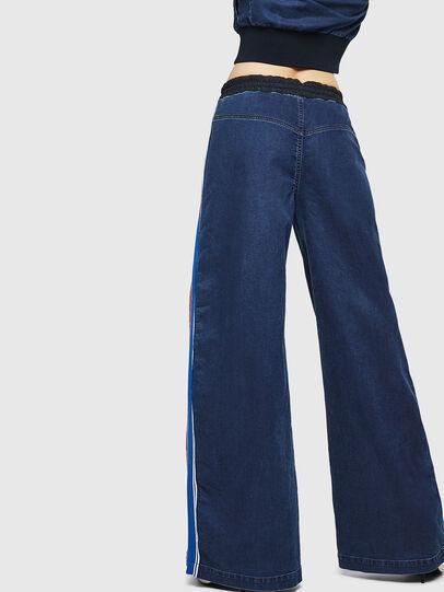 Diesel - D-Erinn JoggJeans 069HP, Blu Scuro - Jeans - Image 2