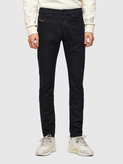 Diesel - D-Strukt JoggJeans® 069VG, Blu Scuro - Jeans - Image 1