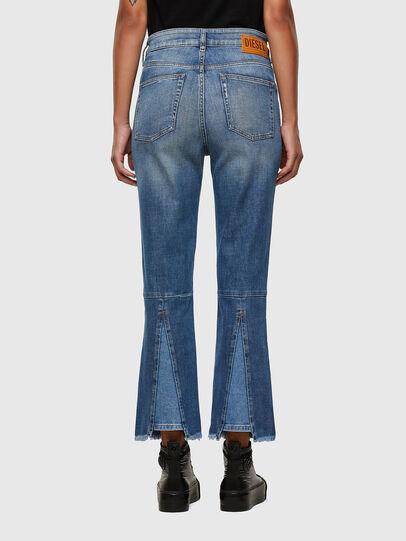 Diesel - D-Earlie 009HG, Blu Chiaro - Jeans - Image 2