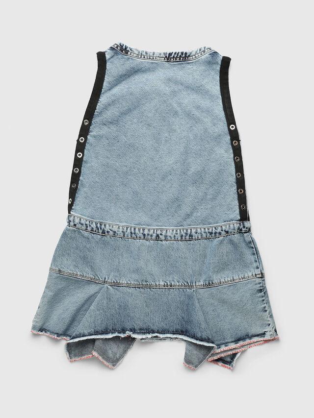 Diesel - DELFYD, Blu Jeans - Vestiti - Image 2