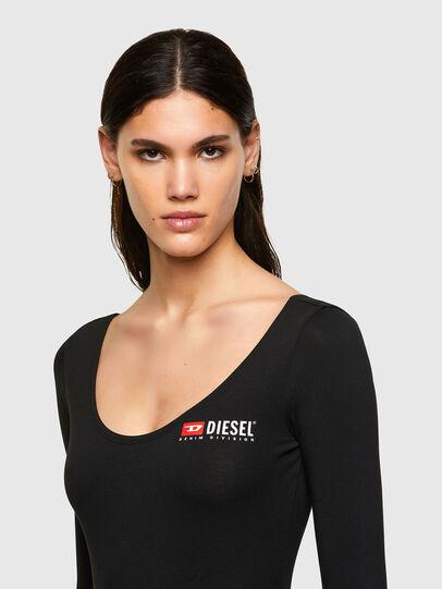 Diesel - UFTK-BODY-LS, Nero - Body - Image 3