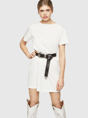 D-YLY, Bianco - Vestiti