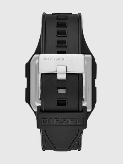 Diesel - DZ1918, Nero - Orologi - Image 3
