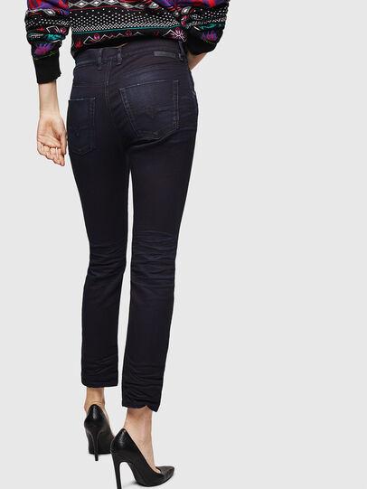 Diesel - Krailey JoggJeans 069IC, Blu Scuro - Jeans - Image 2