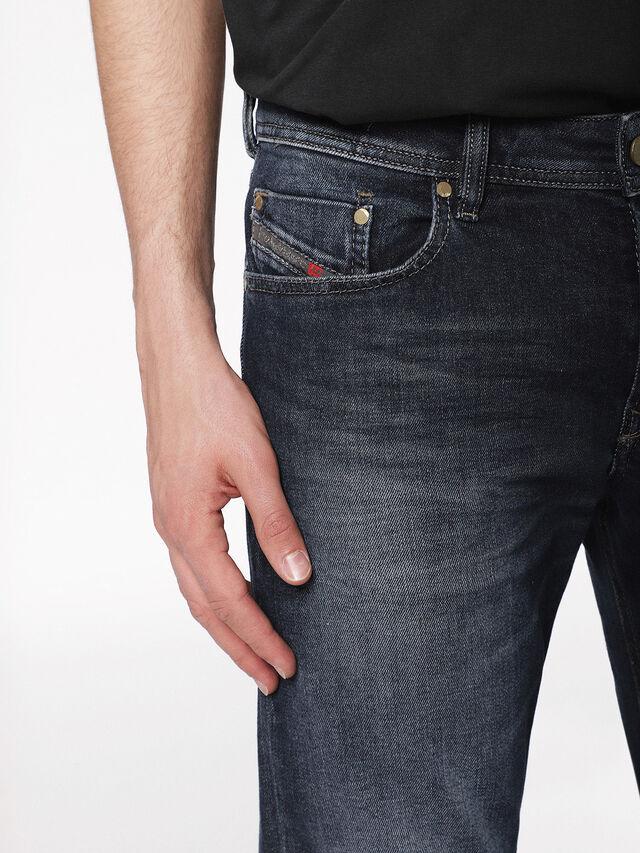 WAYKEE 084KW, Blu Jeans