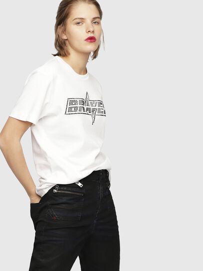 Diesel - T-FLAVIA-Y,  - T-Shirts - Image 1