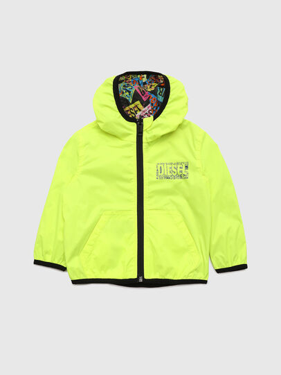 Diesel - JARKYB, Multicolor - Giacche - Image 3