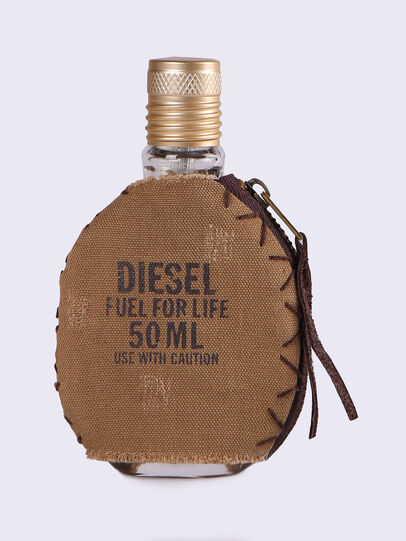 Diesel - FUEL FOR LIFE 50ML GIFT SET, Generico - Fuel For Life - Image 4