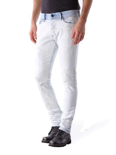 Diesel - Tepphar 0852J,  - Jeans - Image 3