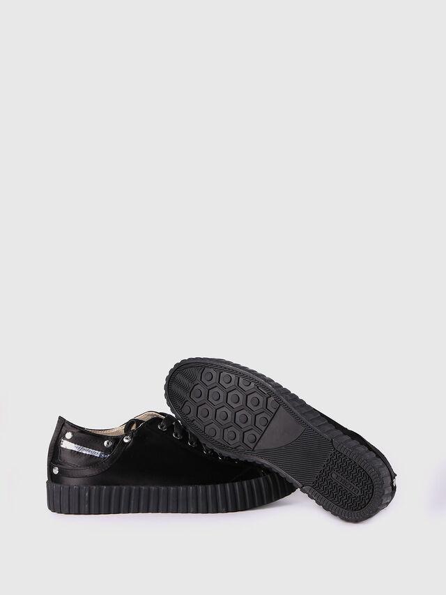 Diesel - S-EXPOSURE CLC W, Nero - Sneakers - Image 6