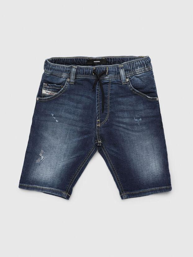 KROOLEY-JOGGJEANS-J SH, Blu medio - Shorts