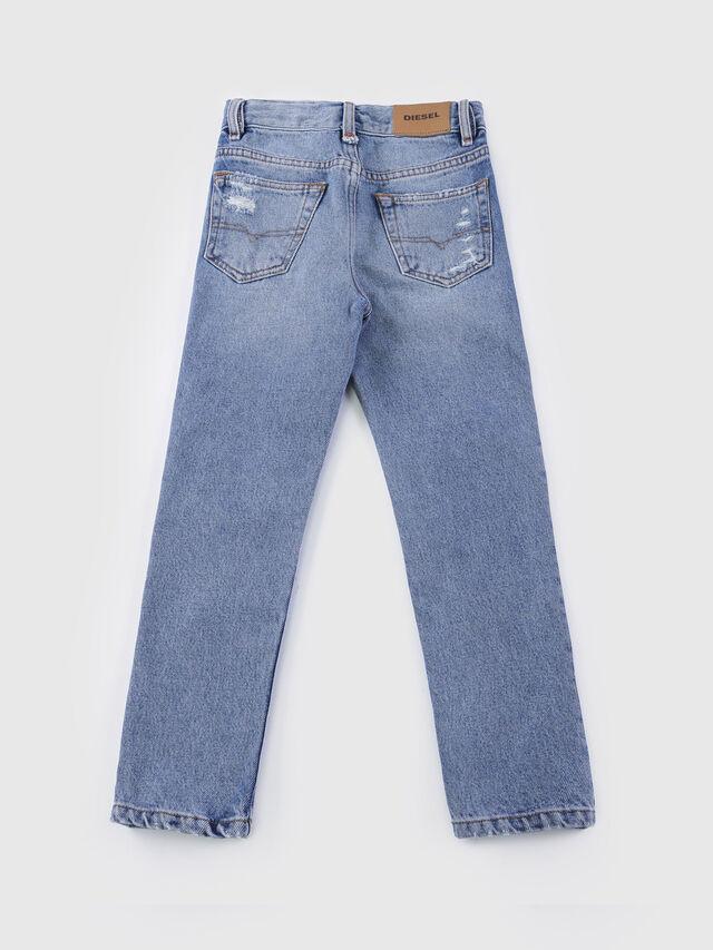 Diesel - MHARKY-J, Blu Chiaro - Jeans - Image 2