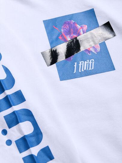 Diesel - TFONTYX,  - T-shirts e Tops - Image 3
