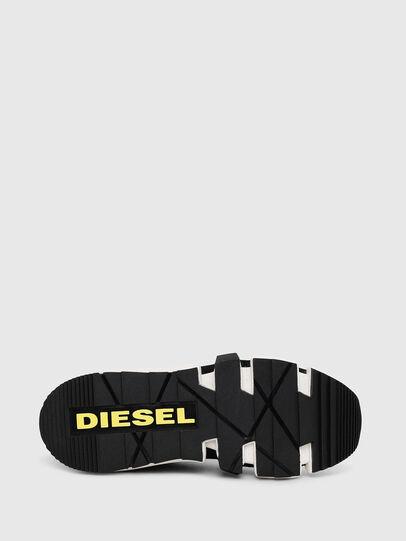 Diesel - H-PADOLA NET W, Nero - Sneakers - Image 5