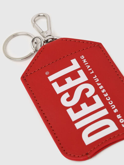 Diesel - TASKBOTTLE, Rosso - Bijoux e Gadget - Image 2
