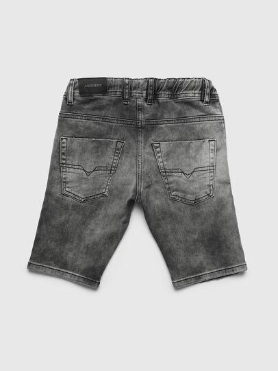 Diesel - PKROOLEYNE-CUT SH,  - Pantaloni - Image 2