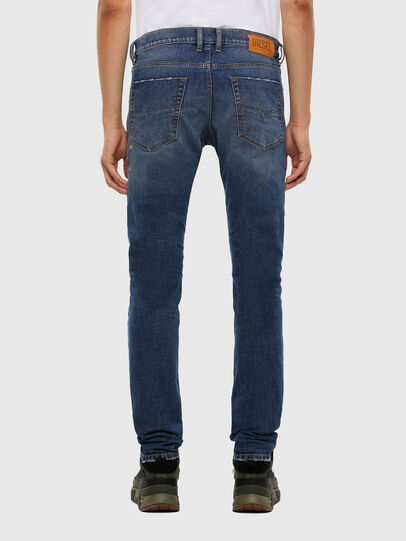 Diesel - Tepphar 009IX, Blu Scuro - Jeans - Image 2