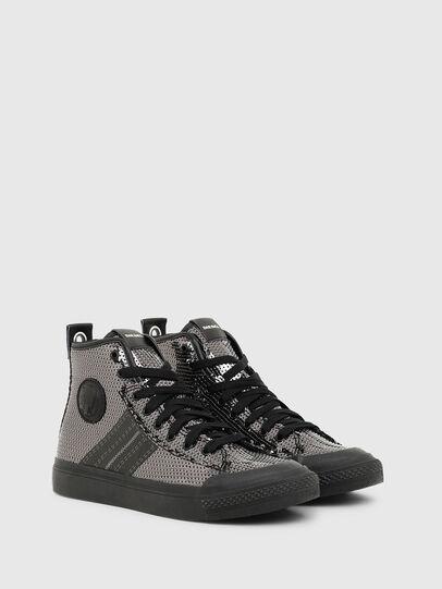 Diesel - S-ASTICO MC W, Nero - Sneakers - Image 2