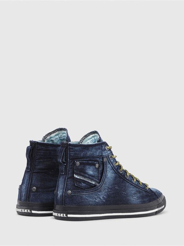 Diesel - EXPOSURE I, Blu Jeans - Sneakers - Image 3