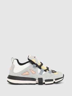 H-PADOLA SL W, Grigio/Bianco - Sneakers