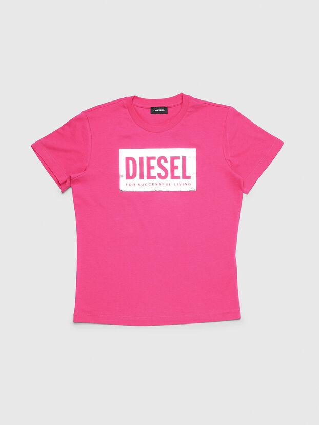 TFOIL, Rosa - T-shirts e Tops