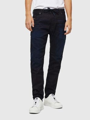 Krooley JoggJeans 069IM, Blu Scuro - Jeans