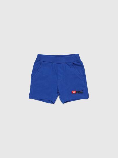 Diesel - PUXXYB, Blu - Shorts - Image 1