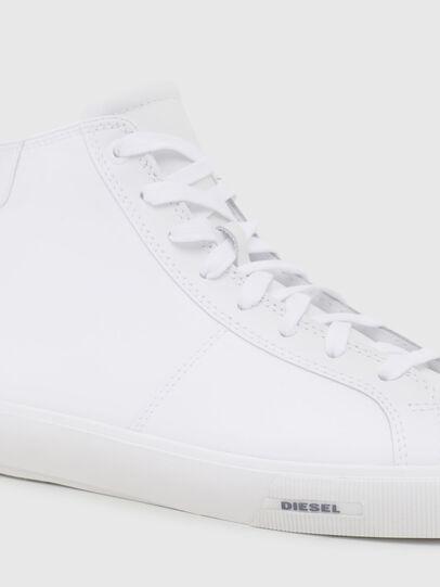Diesel - S-MYDORI MC W, Bianco - Sneakers - Image 4