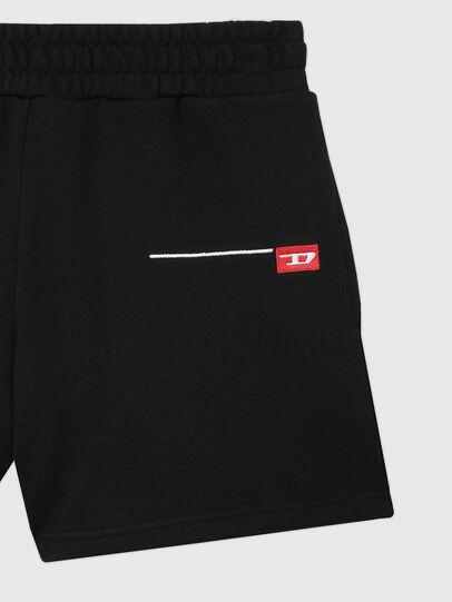 Diesel - UFLB-SKIRZY, Nero - Pantaloni - Image 3