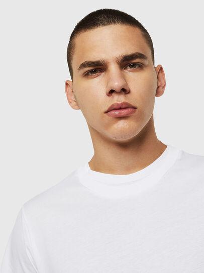 Diesel - T-LAZAREV, Bianco - T-Shirts - Image 3