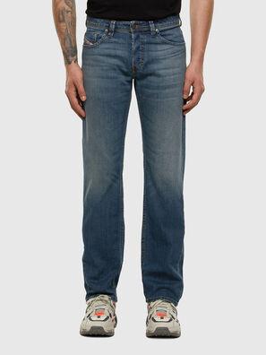 Larkee 009EI, Blu medio - Jeans